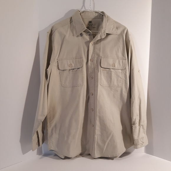 Faded Glory Other - Faded Glory Men's dress shirt Size M